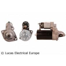 LUCAS ELECTRICAL STARTER MOTOR