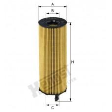 HENGST Oil Filter E73H