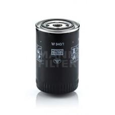 MANN-FILTER Oil Filter W 940/1