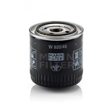 MANN-FILTER Oil Filter W 920/45