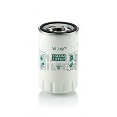 MANN-FILTER Oil Filter HU 719/7