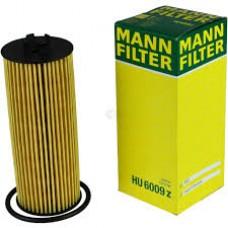 MANN-FILTER Oil Filter HU 6009 z